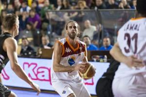 Gigi Datome MVP roma