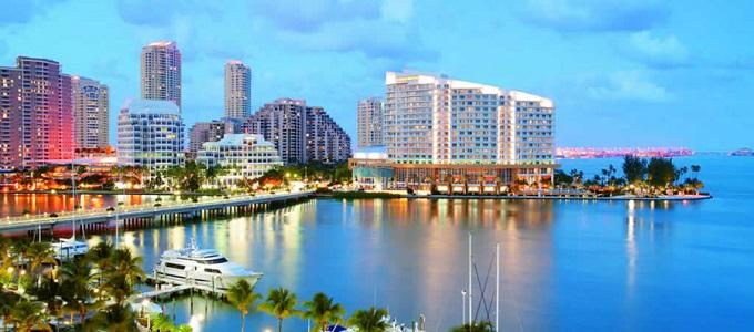 Migliori siti di incontri a Miami