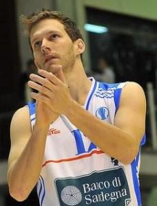Travis Diener sarà ancora una volta la stella della Dinamo Sassari (isolabasket.it)