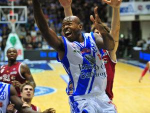 Caleb Green MVP della partita