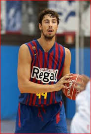 Ante Tomic, MVP del match tra Efes e Barcelona (it.wikipedia.org)