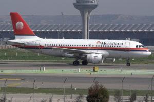 La compagnia aerea Meridiana Fly, si è resa disponibile con il residente Sardara, fornendo ala società sassarese un proprio aereo (travelquotidiano.com)