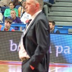 Dopo la bruciante sconfitta in Eurolega, coach Laso vuole assolutamente vincere il campionato.
