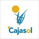 Il logo del cajasol Sevilla (solucarradio.com).