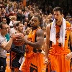 Il Valencia Basket sconfigge il Real in un match epico.