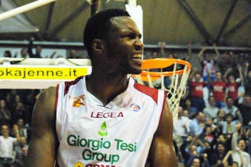 JaJuan Johnson ora è ufficialmente un giocatore della Pallacanestro Cantù(pistoiasport.com)