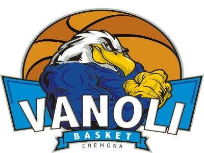 Cremona-basket-Vanoli-Logo
