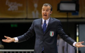 Pianigiani chiamerà mai Devecchi in Nazionale?