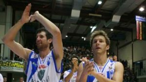 Travis e Drake Diener, rappresentano ormai il passato della Dinamo Sassari