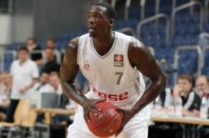 Rakim Sanders, miglir giocatore della Dinamo