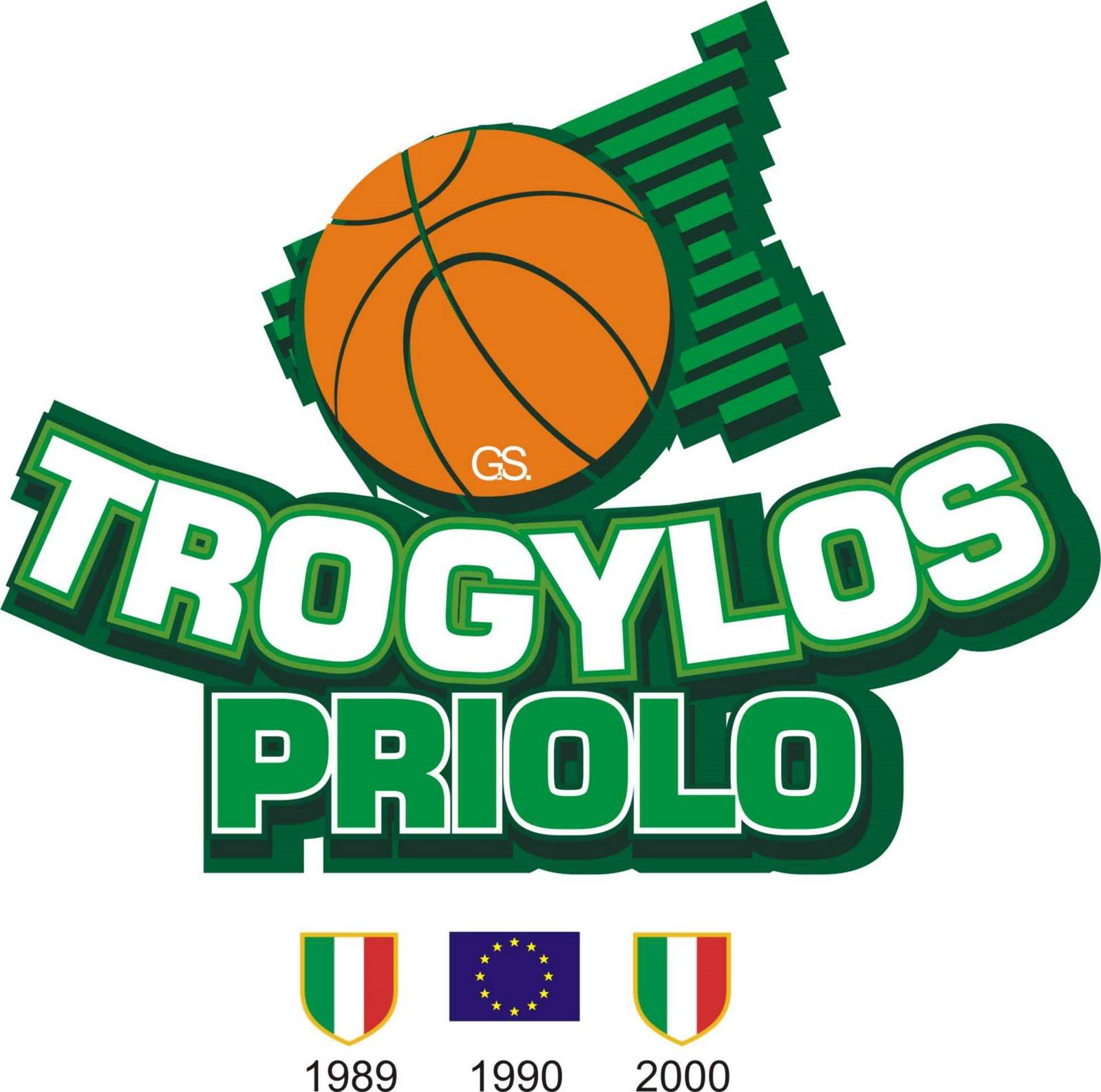 Logo priolo2 basketuniverso for Priolo arredamenti torino