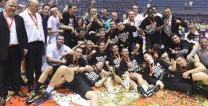 Il Partizan Belgrado, nel novembre scorso, ha visto un proprio tifoso ucciso in Turchia.