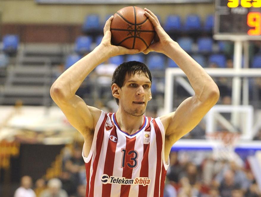 Boban Marjanović: super prova da 15 punti e 12 rimbalzi
