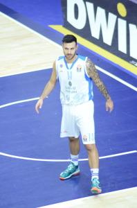 Brian Sacchetti (foto Paolo Porcu)