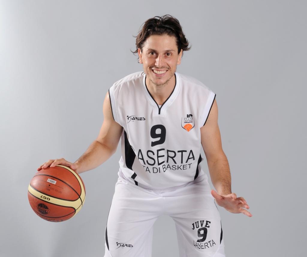 Marco Mordente(casertaprimapagina.it)