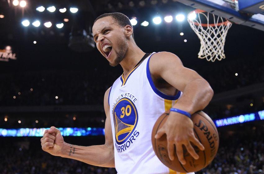 Steph Curry torna subito in formato-MVP: miglior giocatore del match e serie pareggiata sul 2-2.