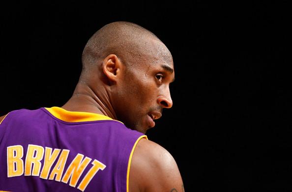 Lakers shock: Kobe Bryant salterà il resto della stagione