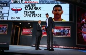 Walter Tavares