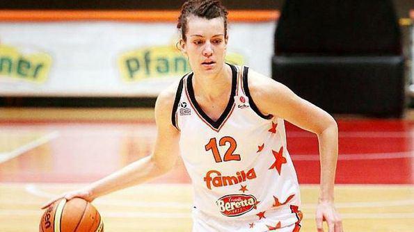 I. Sliskovic in azione