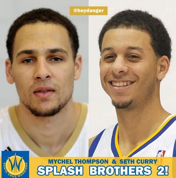 splash brothers 20 non tutte le ciambelle vengono col buco