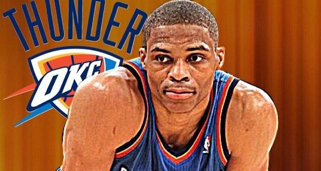 Russel Westbrook ha ora una tripla-doppia in meno: la NBA gli ha annullato un rimbalzo.
