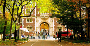 college philly