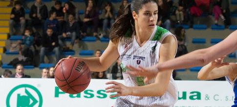 M. Gorini play di Ragusa e una delle migliori in campo