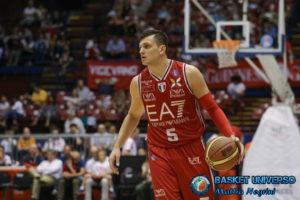 A. Gentile, MVP del match