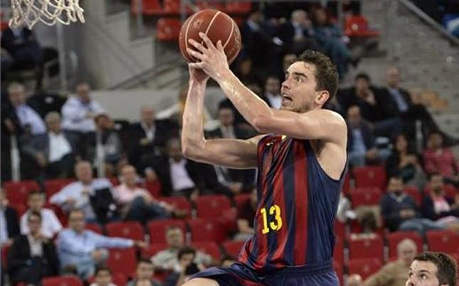 Tomas Satoransky è stato fondamentale nella vittoria del Barca (sport.es).