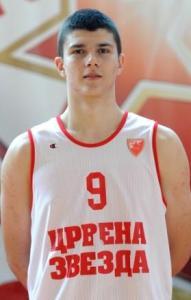 Vojislav Stojanovic: non sono bastati 16 punti, 12 rimbalzi e 6 assist del serbo, autore comunque di un torneo superbo