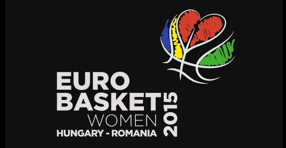 Eurobasket Women 2015