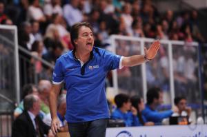 Tony Trullo sarà ancora il coach dei Roseto Sharks (newsabruzzo.it).