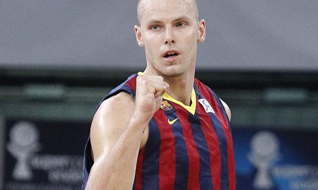 Maciej Lampe è Il Sogno Di Reggio Emilia (sport.dziennik.pl)