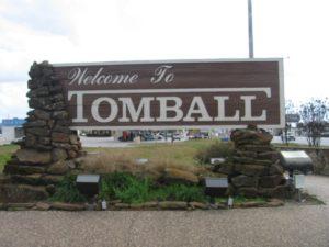 Tomball, Houston