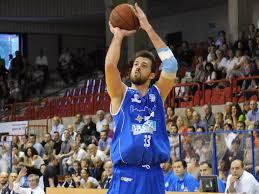David Brkic è ufficialmente un nuovo giocatore della Pallacanestro Ferrara (espressonline.it).