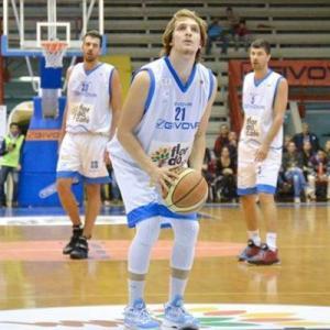 Andrea Traini potrebbe firmare a Ferrara (pallacanestronapoli.it).