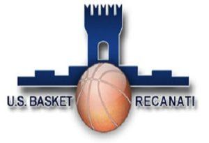 logo u.s. basket recanati