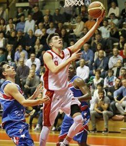 Daniele Mastragelo lascia Trieste per approdare a Matera (sportsky.it).