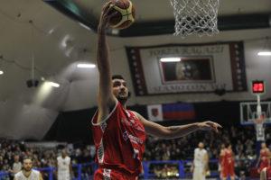 Aristide Landi è ufficialmente un nuovo giocatore della Pallacanestro Trieste 8pallacanestrotrieste2004.it).