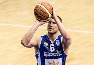 Nikolas Raivio è ufficialmente un nuovo giocatore del Leganano Basket (legnanobasket.towersport.com).