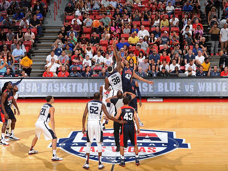 2014 USA Basketball Showcasejpg