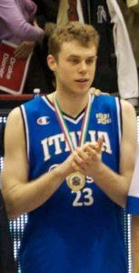 Nicolò Melli