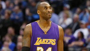 Kobe pensieroso: è davvero l'ora di ritirarsi?