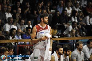 La stella della squadra : Darjus Lavrinovic