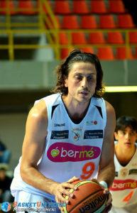 Marco Mordente è vicinissimo alla firma con Rieti.