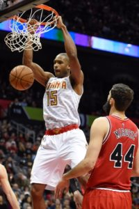 nikola-mirotic-al-horford-nba-chicago-bulls-atlanta-hawks
