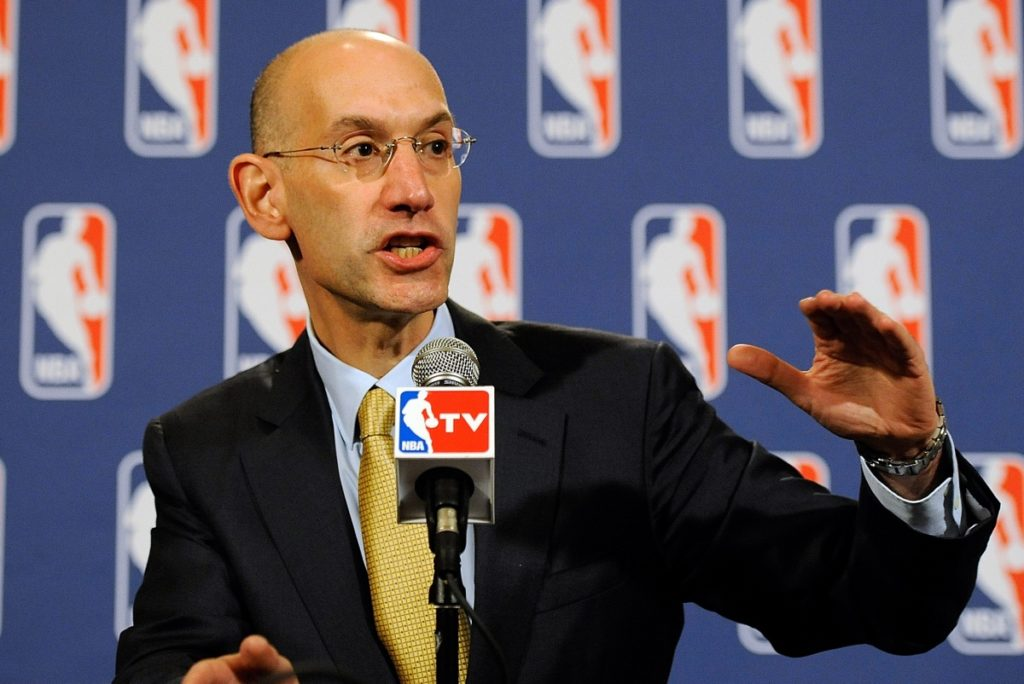 NBA Board of Governors Press Conference