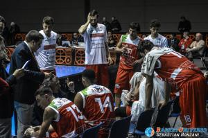 Mantova perde la Finale ma  esce a testa alta da questa final eight