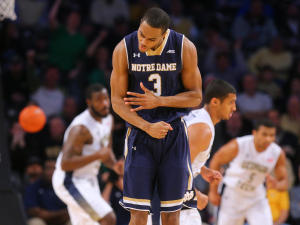 Notre Dame Georgia Tech Basketball