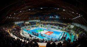 Il Palazzetto dello Sport di Monza (www.comune.monza.it)